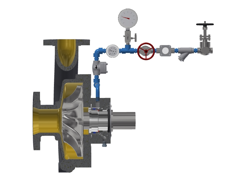 API-682-seal-support-system-plan-32-process-instrumentation-diagram-mechanical-seal-spx-32