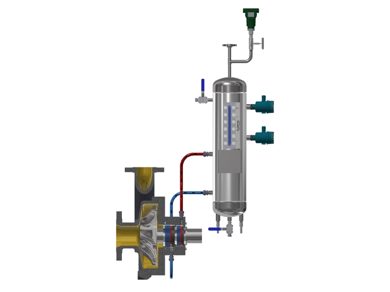 API-682-seal-support-system-plan-52-process-instrumentation-diagram-mechanical-seal-spa-52