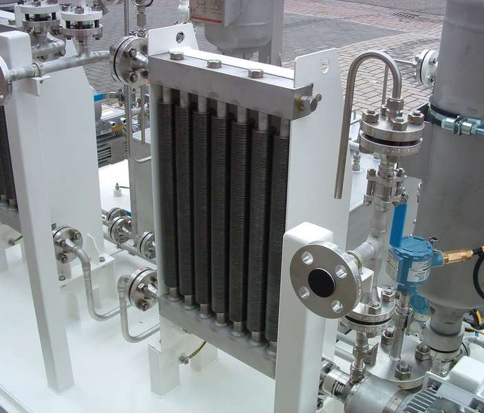 Mechanical-seal-cooling-system-forced-air-cooler