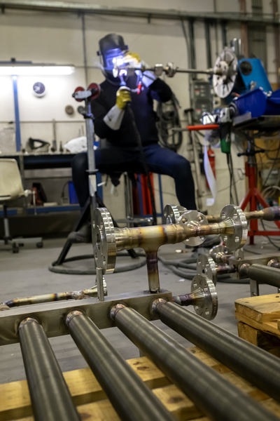 mechanical-seal-system-welding
